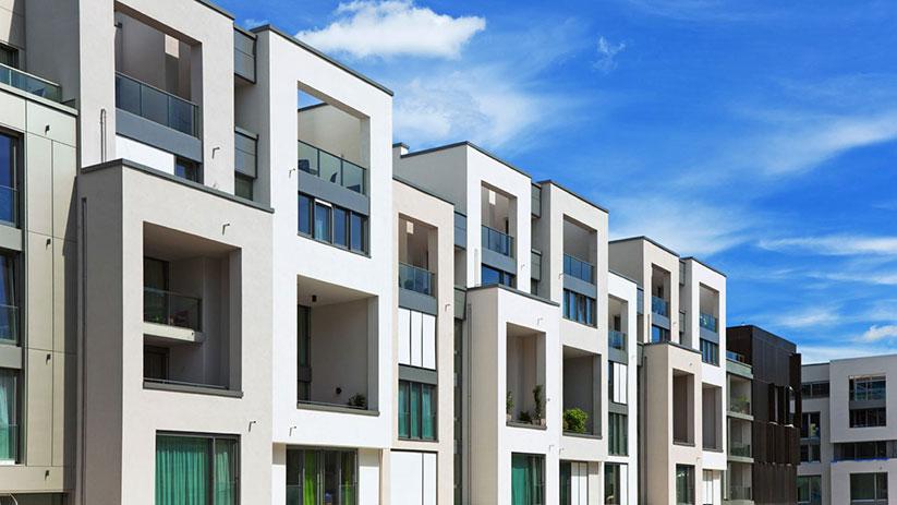 Nettoyage, entretien et remise en état pour résidences complètes, copropriétés et locataires... Vos locaux passent au vert !