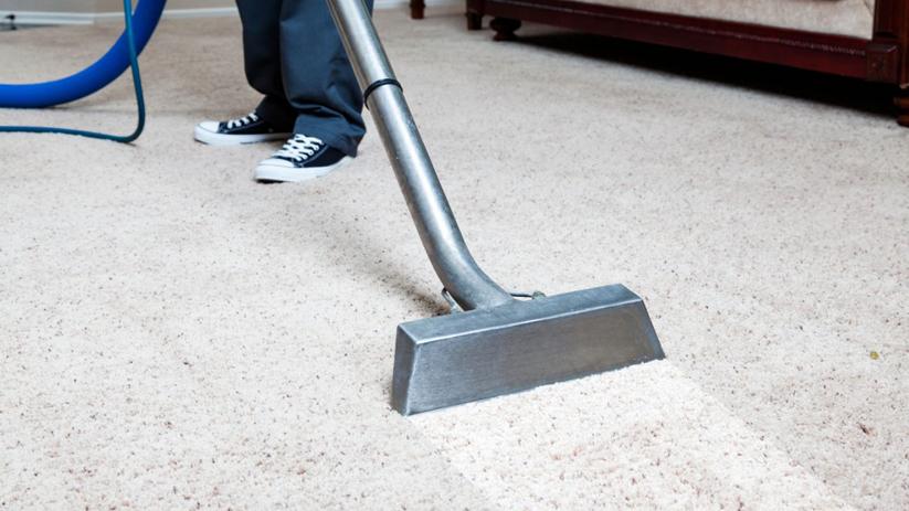 Nettoyage des vitres, shampooing moquette, remise en état avant ou après déménagement... Respirez, on s'occupe de tout !